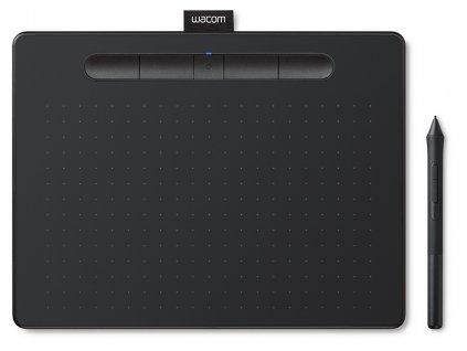 Tablet Wacom Intuos M Bluetooth - černý