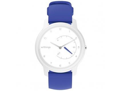 Chytré hodinky Withings Move - modrá