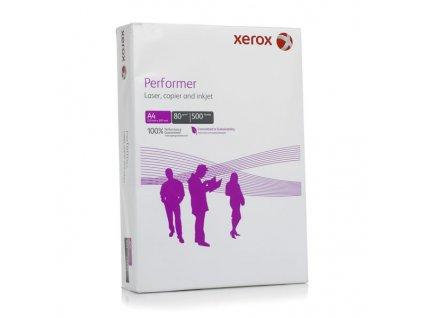 Papír do tiskárny Xerox Performer, A4, 80g, 500pcs