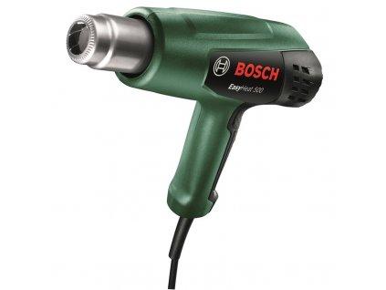 Horkovzdušná pistole Bosch EasyHeat 500