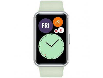 Fitness náramek Huawei Watch Fit - zelený