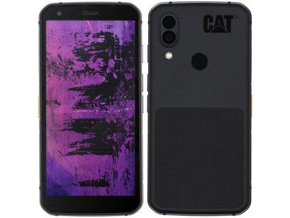 Mobilní telefon Caterpillar S62 PRO - černý