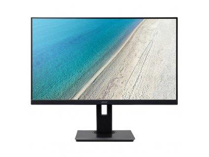 "Monitor Acer B277Kbmiipprzx 27"",LED, IPS, 4ms, 1000:1, 300cd/m2, 3840 x 2160,DP,"