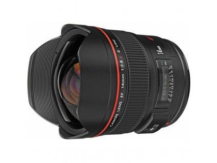 Objektiv Canon EF 14mm f/2,8L II USM