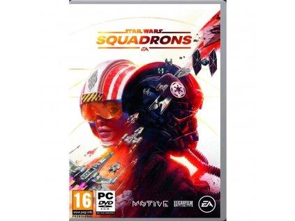 Hra EA PC Star Wars: Squadrons
