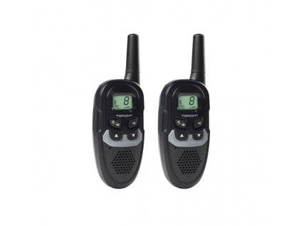 Vysílačky Topcom Twintalker RC-6410