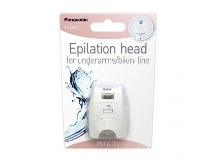 Příslušenství Panasonic ES-2D03-W503