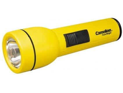 Svítilna Camelion LED FL-1L2CB2R14P