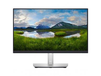 """Monitor Dell Professional P2222H 22"""",LED, IPS, 5ms, 1000:1, 250cd/m2, 1920 x 1080, - černý/stříbrný"""