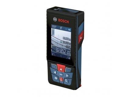 Dálkoměr Bosch GLM 120C s kamerou