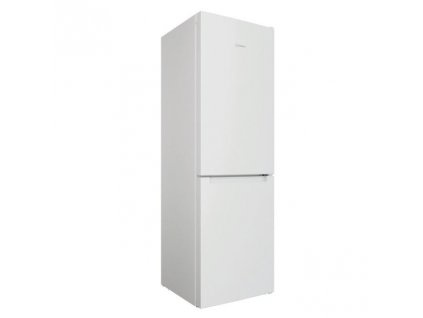 Chladnička komb. Indesit INFC8 TI21W, bílá