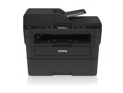 Tiskárna multifunkční Brother DCP-L2552DN A4, 34str./min, 1200 x 1200, 128 MB, automatický duplex, USB