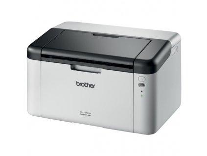 Tiskárna laserová Brother HL-1210WE A4, 20str./min, 32 MB, - bílá