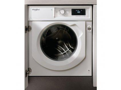 Pračka Whirlpool BI WMWG 81484E EU, vestavná