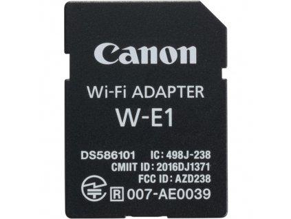 Adaptér Canon W-E1 WiFi adapter