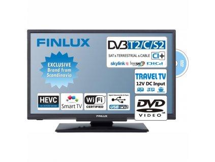 Televize Finlux 24FDM5760