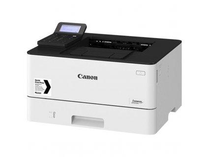 Tiskárna laserová Canon i-SENSYS LBP223dw A4, 33str./min, 600 x 600, 1 GB,