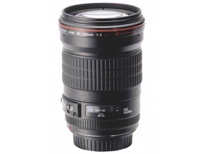 Objektiv Canon EF 135mm 1:2.0 L USM