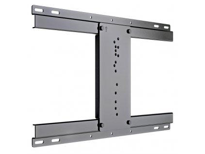 Držák Meliconi Universal Fix, redukce do sádrokartonových zdí, nosnost 70 kg