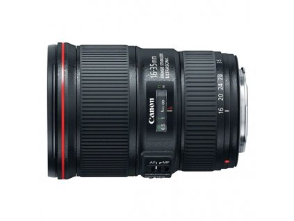 Objektiv Canon EF 16-35 mm f/4L IS USM