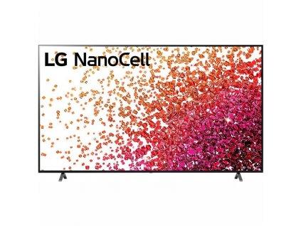 Televize LG 86NANO75P