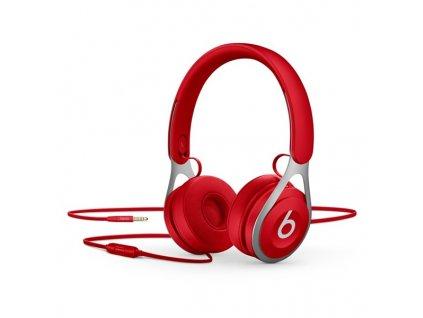 Sluchátka Beats EP On-Ear - červená