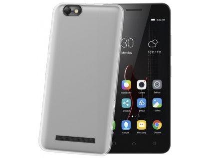 Kryt na mobil Celly Gelskin na Lenovo Vibe C - průhledný