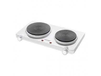 Elektrický vařič Concept VE3025 dvouplotýnkový