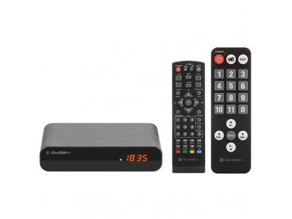 Set-top box GoGEN DVB 133 T2 SENIOR