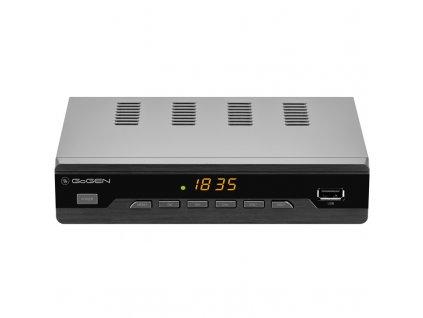 Set-top box GoGEN DVB 272 T2 PVR