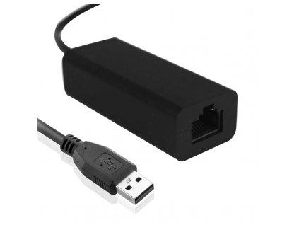 Síťová karta GoGEN USB 2.0/RJ45 100/10Mbs