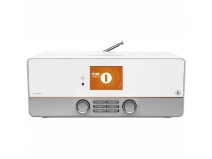 Internetové rádio s DAB+ Hama DIR3115MS, bílé