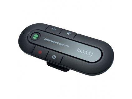 Handsfree do auta Celly SuperTooth BUDDY Bluetooth - černé