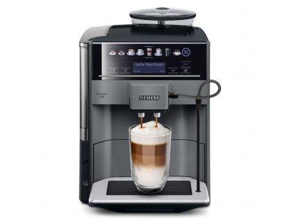 Espresso Siemens TE651209RW EQ.6 plus