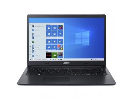 "Ntb Acer Aspire 3 (A315-57G-31RT) i3-1005G1, 8GB, 512GB, 15.6"", Full HD, bez mechaniky, nVidia GeForce MX330, 2GB, BT, CAM, W10 Home - černý"