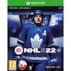 Hra EA Xbox One NHL 22