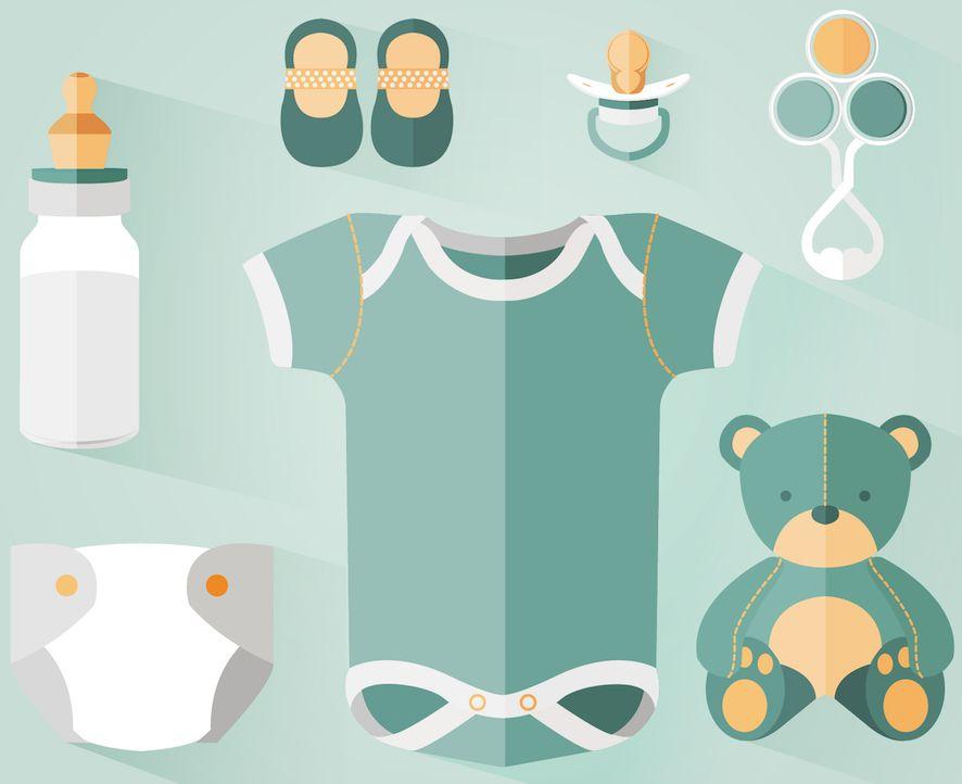Jaké oblečení používáme?