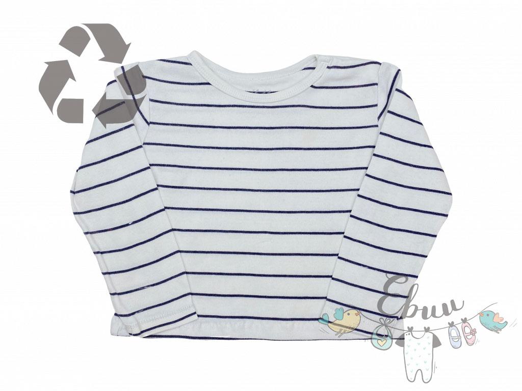 tričko recycle