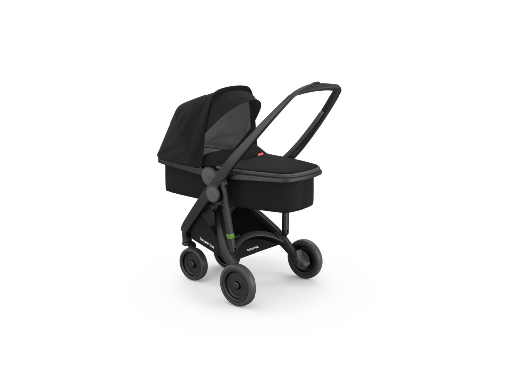 Greentom carrycot 2017 inside black black