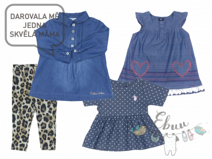 denim miniset