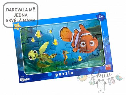 puzzle Hledá se Nemo