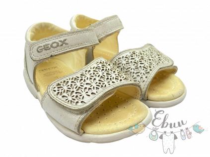 geox sandálky