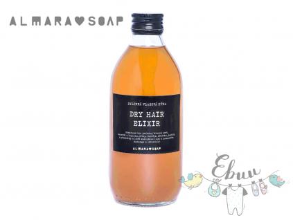dry hair elixir