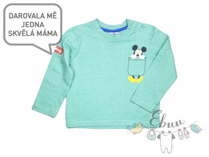 tričko s Mickey Mousem