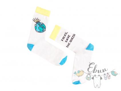 ponožky titulky