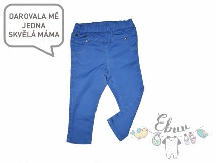 modré kalhoty Next