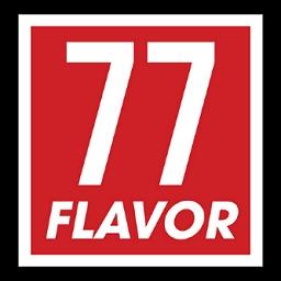 Příchutě 77 Flavor