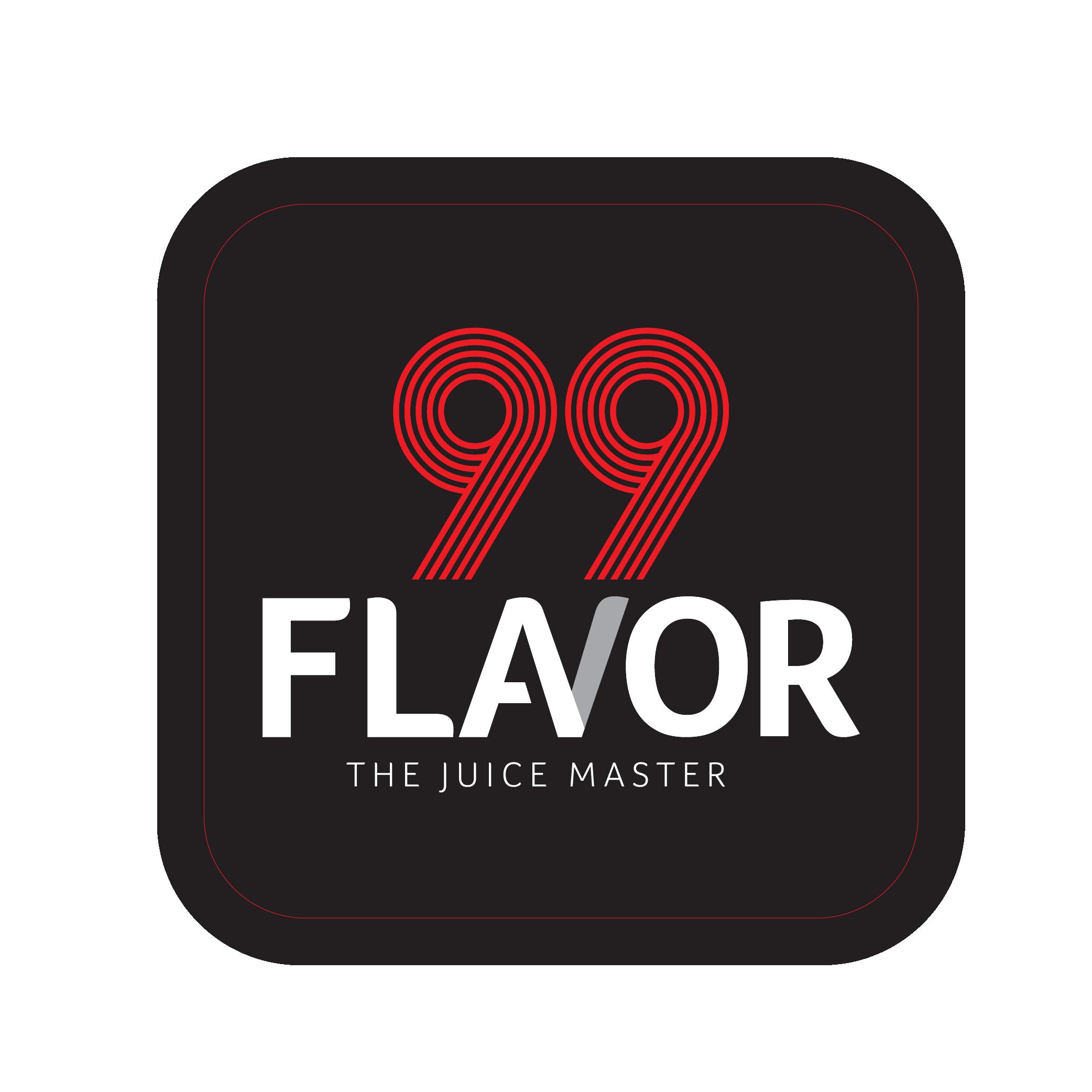 Příchutě 99 Flavor