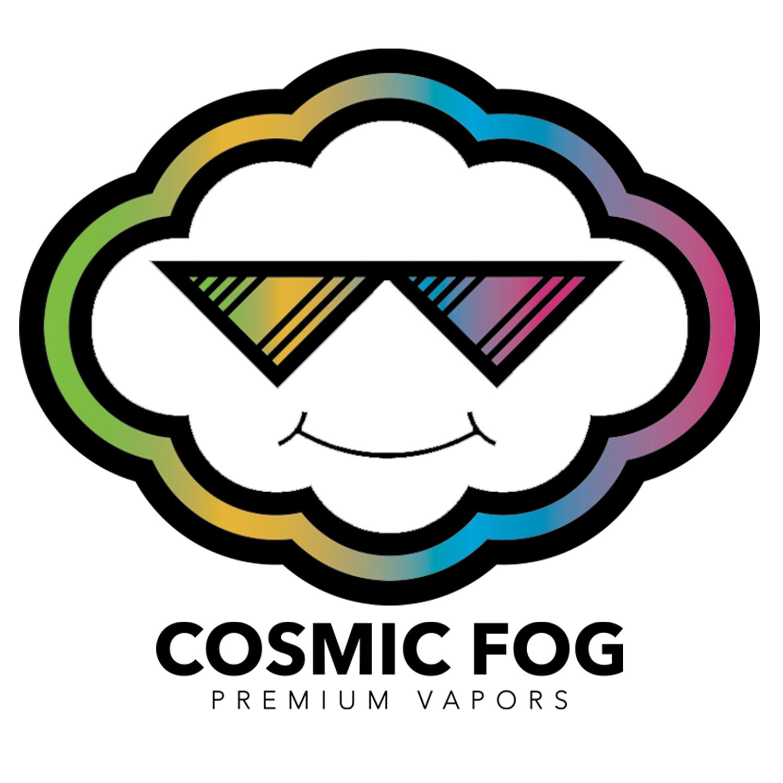 Příchutě Cosmig Fog
