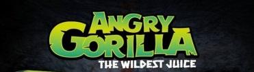 Příchutě Angry Gorilla